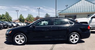 2013 Volkswagen Passat SE w/Sunroof LINDON, UT 1