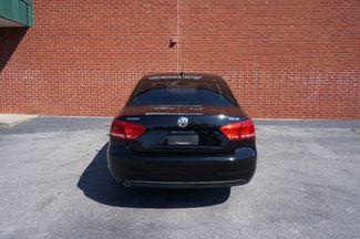 2013 Volkswagen Passat TDI SE w/Sunroof Loganville, Georgia 5