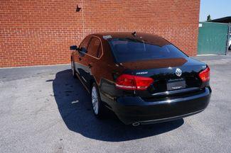 2013 Volkswagen Passat TDI SE w/Sunroof Loganville, Georgia 6