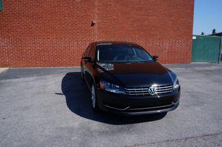 2013 Volkswagen Passat TDI SE w/Sunroof Loganville, Georgia 3