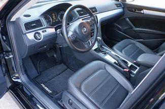 2013 Volkswagen Passat TDI SE w/Sunroof Loganville, Georgia 11