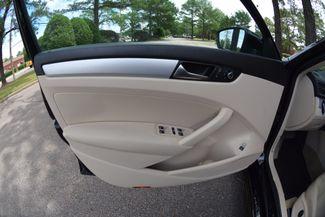 2013 Volkswagen Passat SE w/Sunroof Memphis, Tennessee 12
