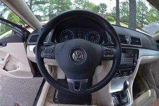 2013 Volkswagen Passat SE w/Sunroof Memphis, Tennessee 14
