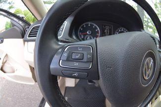 2013 Volkswagen Passat SE w/Sunroof Memphis, Tennessee 15