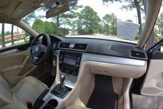 2013 Volkswagen Passat SE w/Sunroof Memphis, Tennessee 19