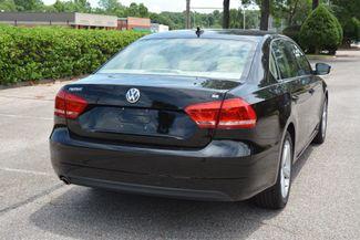 2013 Volkswagen Passat SE w/Sunroof Memphis, Tennessee 6