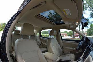 2013 Volkswagen Passat SE w/Sunroof Memphis, Tennessee 21