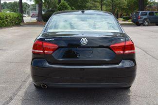 2013 Volkswagen Passat SE w/Sunroof Memphis, Tennessee 7