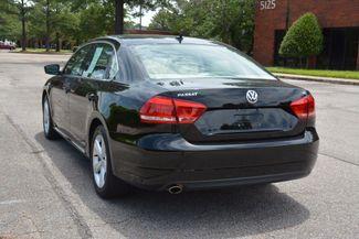 2013 Volkswagen Passat SE w/Sunroof Memphis, Tennessee 8