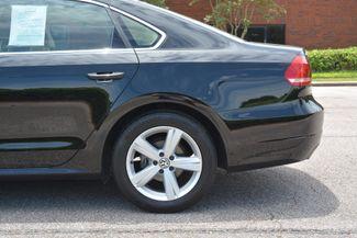 2013 Volkswagen Passat SE w/Sunroof Memphis, Tennessee 11