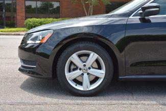 2013 Volkswagen Passat SE w/Sunroof Memphis, Tennessee 10