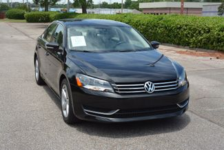 2013 Volkswagen Passat SE w/Sunroof Memphis, Tennessee 3