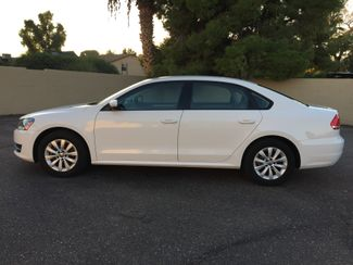 2013 Volkswagen Passat S w/Appearance Mesa, Arizona 1