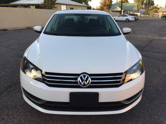 2013 Volkswagen Passat S w/Appearance Mesa, Arizona 7