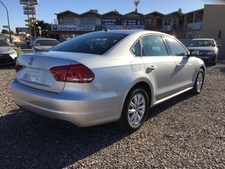 2013 Volkswagen Passat S w/Appearance Mesa, Arizona 4