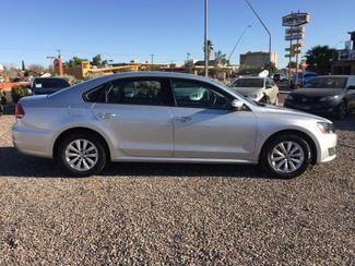 2013 Volkswagen Passat S w/Appearance Mesa, Arizona 5