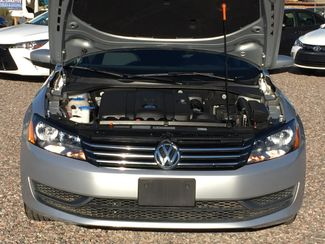 2013 Volkswagen Passat S w/Appearance Mesa, Arizona 8