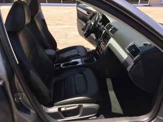 2013 Volkswagen Passat SE w/Sunroof and Navigation 5 YEAR/60,000 MILE FACTORY POWERTRAIN WARRANTY Mesa, Arizona 13