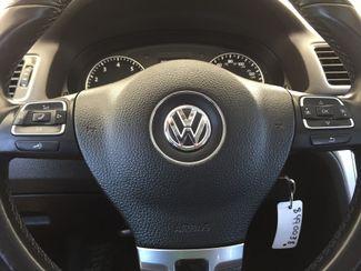 2013 Volkswagen Passat SE w/Sunroof and Navigation 5 YEAR/60,000 MILE FACTORY POWERTRAIN WARRANTY Mesa, Arizona 15