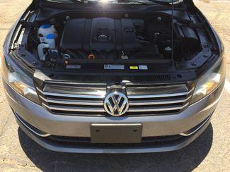 2013 Volkswagen Passat SE w/Sunroof and Navigation 5 YEAR/60,000 MILE FACTORY POWERTRAIN WARRANTY Mesa, Arizona 8