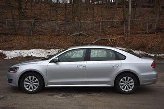 2013 Volkswagen Passat Wolfsburg Edition Naugatuck, Connecticut 1