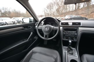 2013 Volkswagen Passat Wolfsburg Edition Naugatuck, Connecticut 12