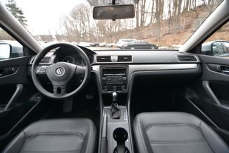 2013 Volkswagen Passat Wolfsburg Edition Naugatuck, Connecticut 13