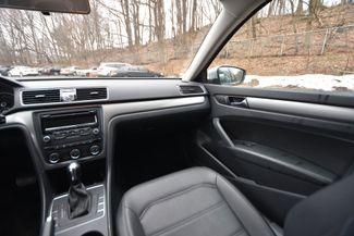 2013 Volkswagen Passat Wolfsburg Edition Naugatuck, Connecticut 14