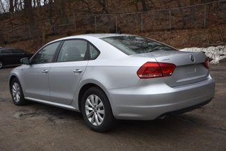 2013 Volkswagen Passat Wolfsburg Edition Naugatuck, Connecticut 2