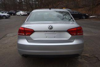 2013 Volkswagen Passat Wolfsburg Edition Naugatuck, Connecticut 3