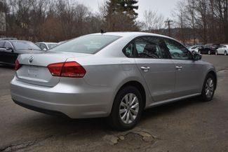 2013 Volkswagen Passat Wolfsburg Edition Naugatuck, Connecticut 4