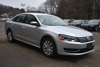 2013 Volkswagen Passat Wolfsburg Edition Naugatuck, Connecticut 6