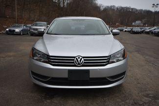 2013 Volkswagen Passat Wolfsburg Edition Naugatuck, Connecticut 7