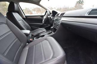 2013 Volkswagen Passat Wolfsburg Edition Naugatuck, Connecticut 8