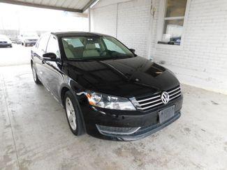 2013 Volkswagen Passat in New Braunfels, TX