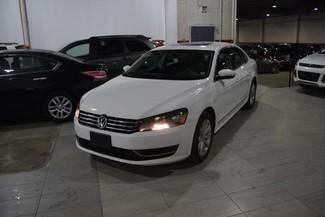 2013 Volkswagen Passat SEL Richmond Hill, New York