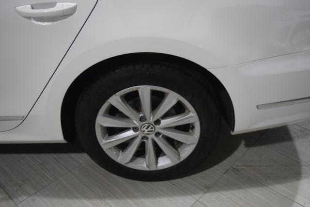 2013 Volkswagen Passat SEL Richmond Hill, New York 13