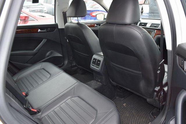 2013 Volkswagen Passat SEL Richmond Hill, New York 20