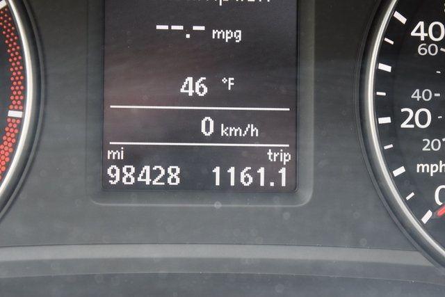 2013 Volkswagen Passat SEL Richmond Hill, New York 32