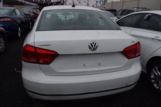 2013 Volkswagen Passat SEL Richmond Hill, New York 5