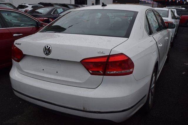 2013 Volkswagen Passat SEL Richmond Hill, New York 6