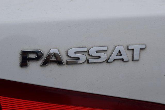 2013 Volkswagen Passat SEL Richmond Hill, New York 7