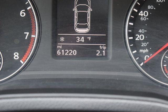 2013 Volkswagen Passat SE w/Sunroof Richmond Hill, New York 22