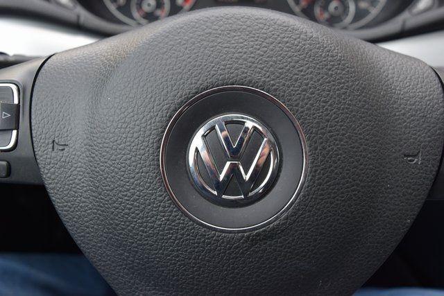 2013 Volkswagen Passat SE w/Sunroof Richmond Hill, New York 27