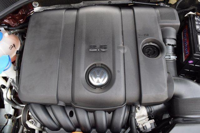 2013 Volkswagen Passat SE w/Sunroof Richmond Hill, New York 31