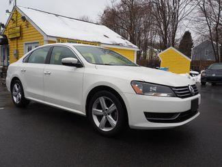 2013 Volkswagen Passat SE w/Sunroof | Whitman, Massachusetts | Martin's Pre-Owned-[ 2 ]