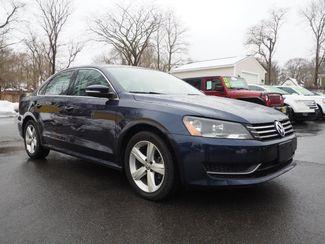2013 Volkswagen Passat SE w/Sunroof & Nav | Whitman, Massachusetts | Martin's Pre-Owned-[ 2 ]