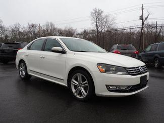2013 Volkswagen Passat SEL Premium | Whitman, Massachusetts | Martin's Pre-Owned-[ 2 ]
