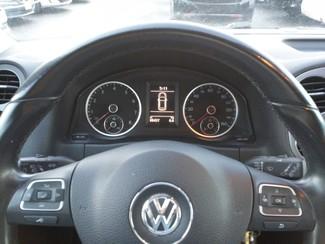 2013 Volkswagen Tiguan S East Haven, CT 13