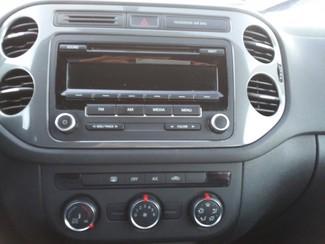 2013 Volkswagen Tiguan S East Haven, CT 17